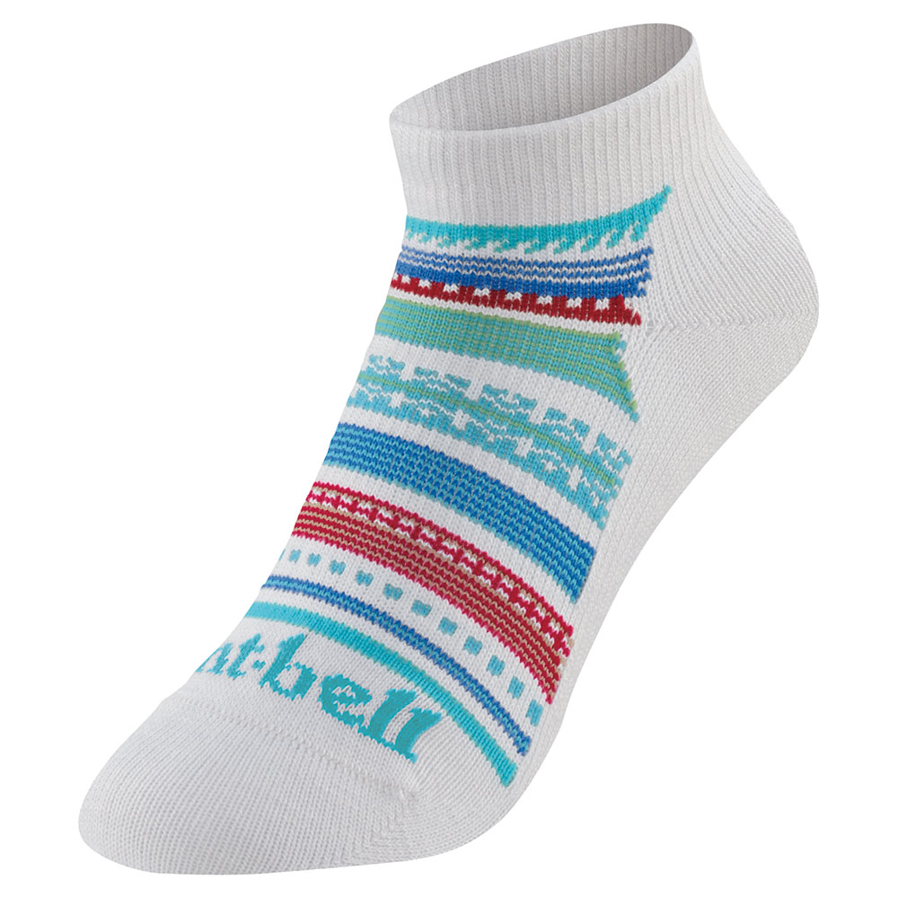 Носки Montbell Wickron Travel Ankle