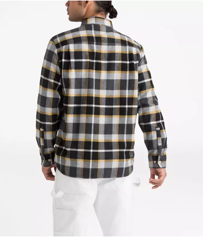 Рубашка The North Face Arroyo Flannel-2