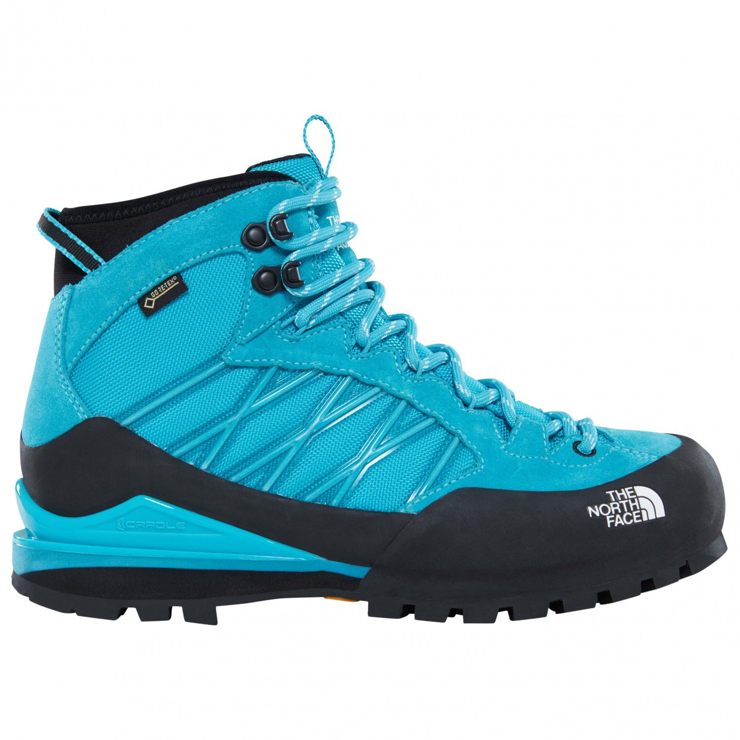 Ботинки The North Face Verto S3K II Gore-Tex