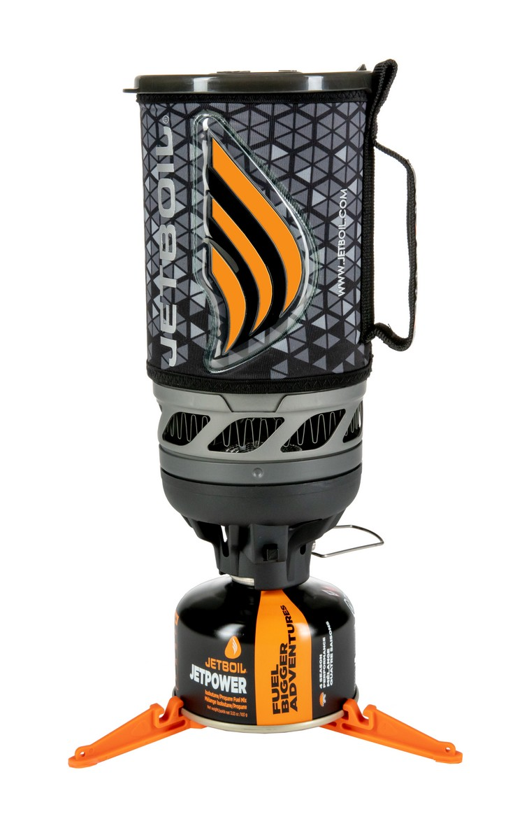 Система JETBOIL Flash Geo-2
