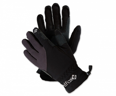 Перчатки Red Fox Softshell technogloves