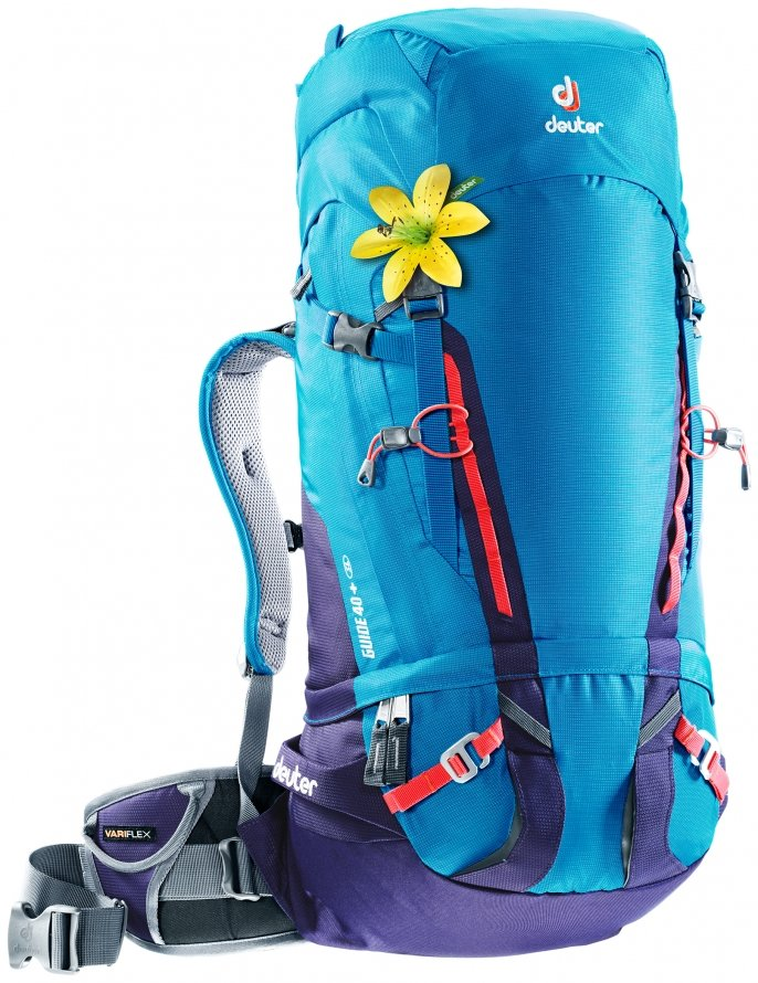 Рюкзак DEUTER GUIDE 40+ SL