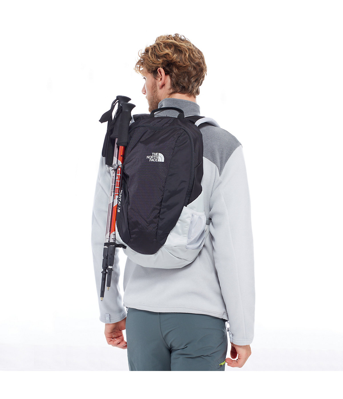 Рюкзак The North Face Kuhtai 18-1