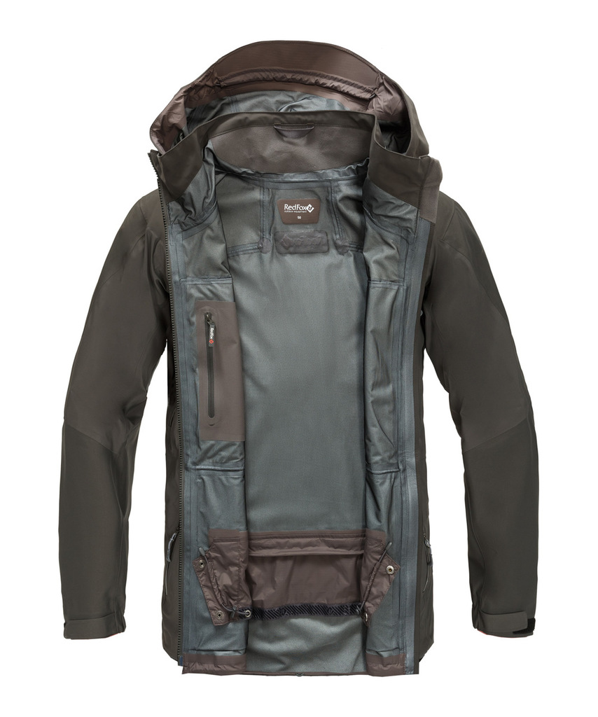 Куртка Red Fox Gravity Parka GTX -3