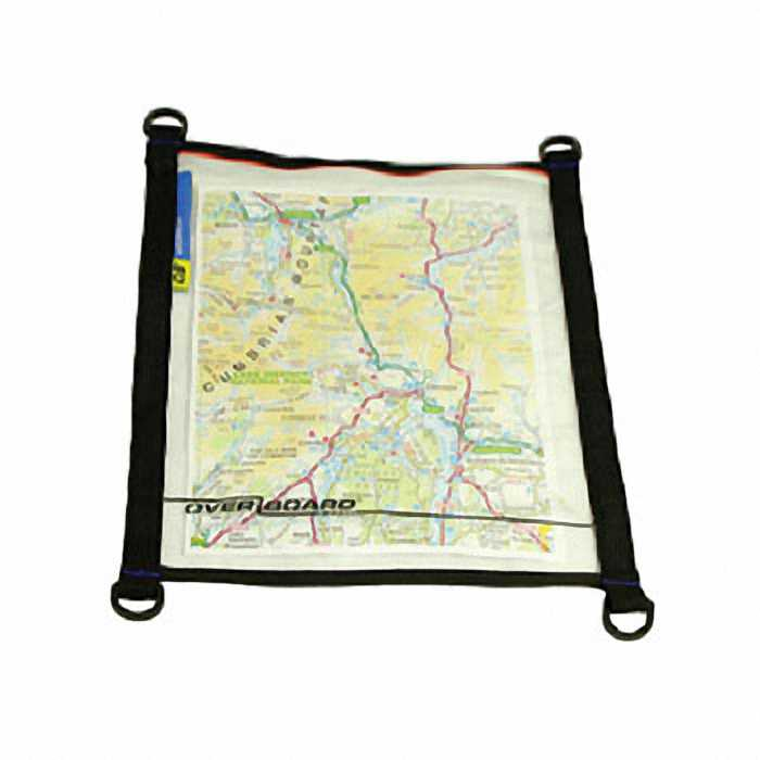 Чехол OverBoard Waterproof Map/Document Pouch-1