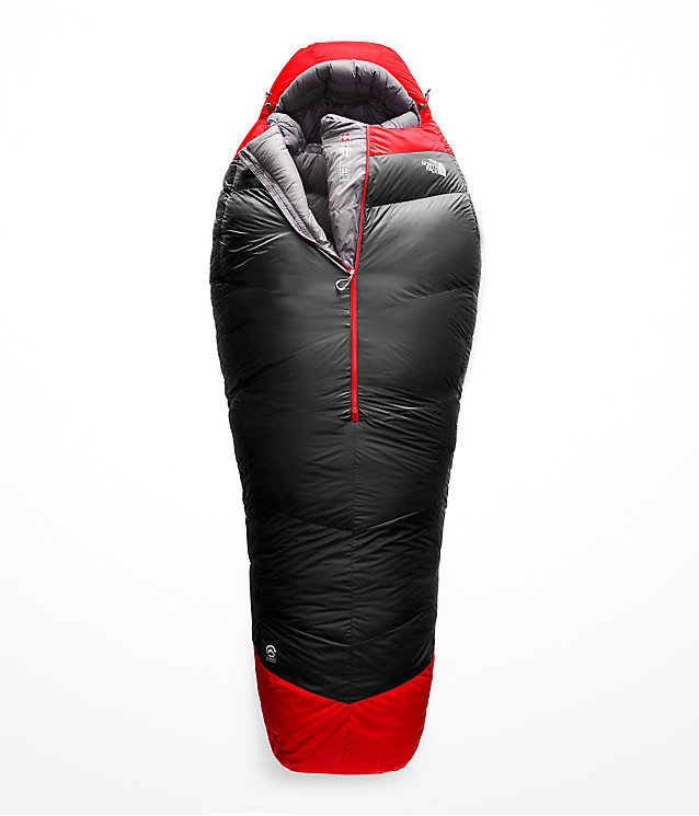 Спальник The North Face Inferno -40C