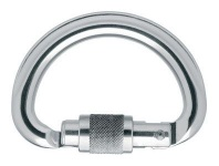 Карабин PETZL OMNI SCREW-LOCK