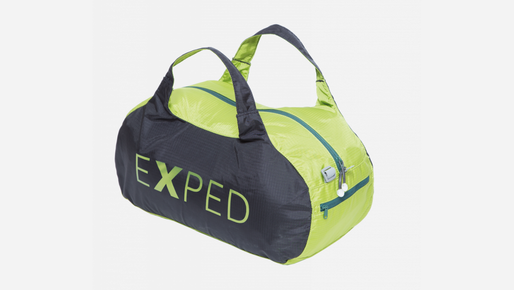 Баул Exped Stowaway 20