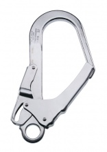 Карабин CAMP STEEL HOOK 53 mm