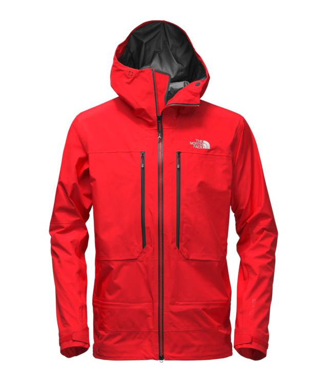 Куртка The North Face SUMMIT L5 GORE-TEX PRO