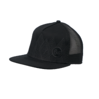 Кепка BUFF Trucker Summit Black