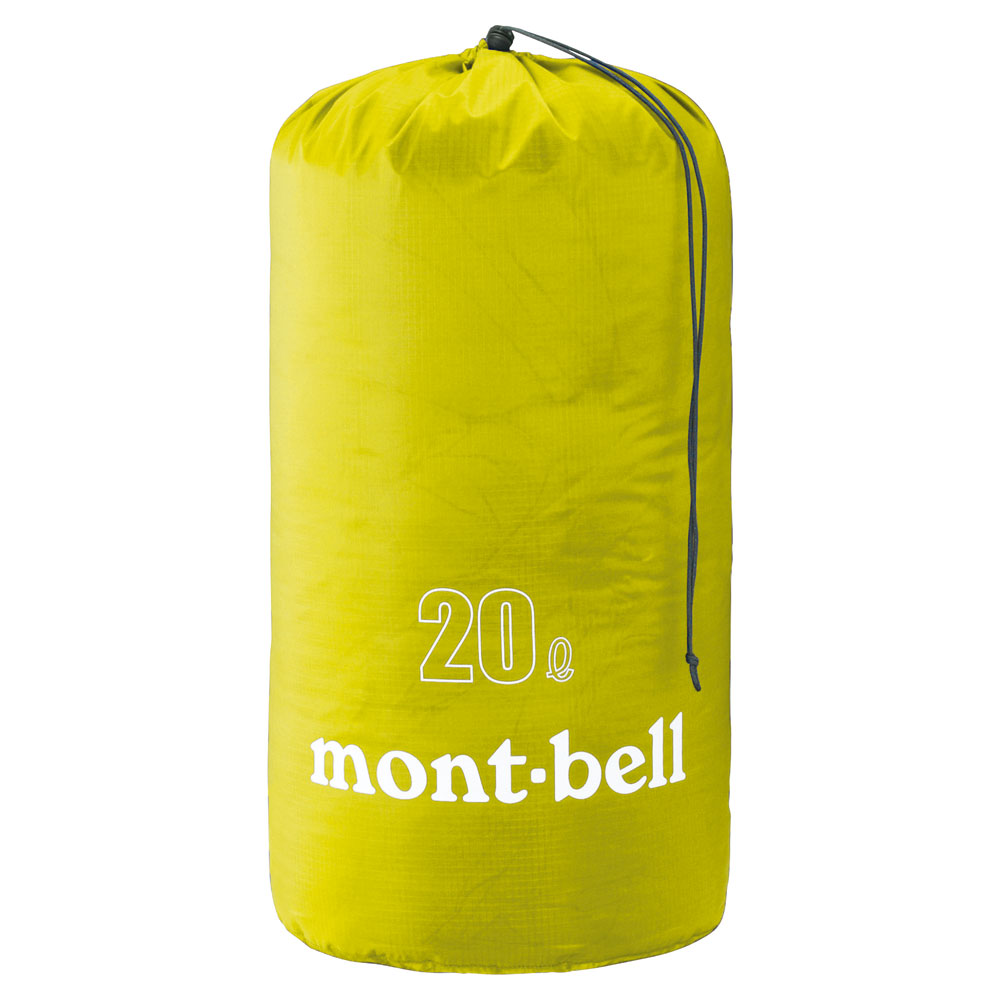 Мешок Montbell Light Stuff Bag 20L