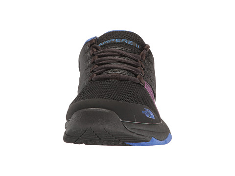 Кроссовки The north face LITEWAVE AMPERE II-1