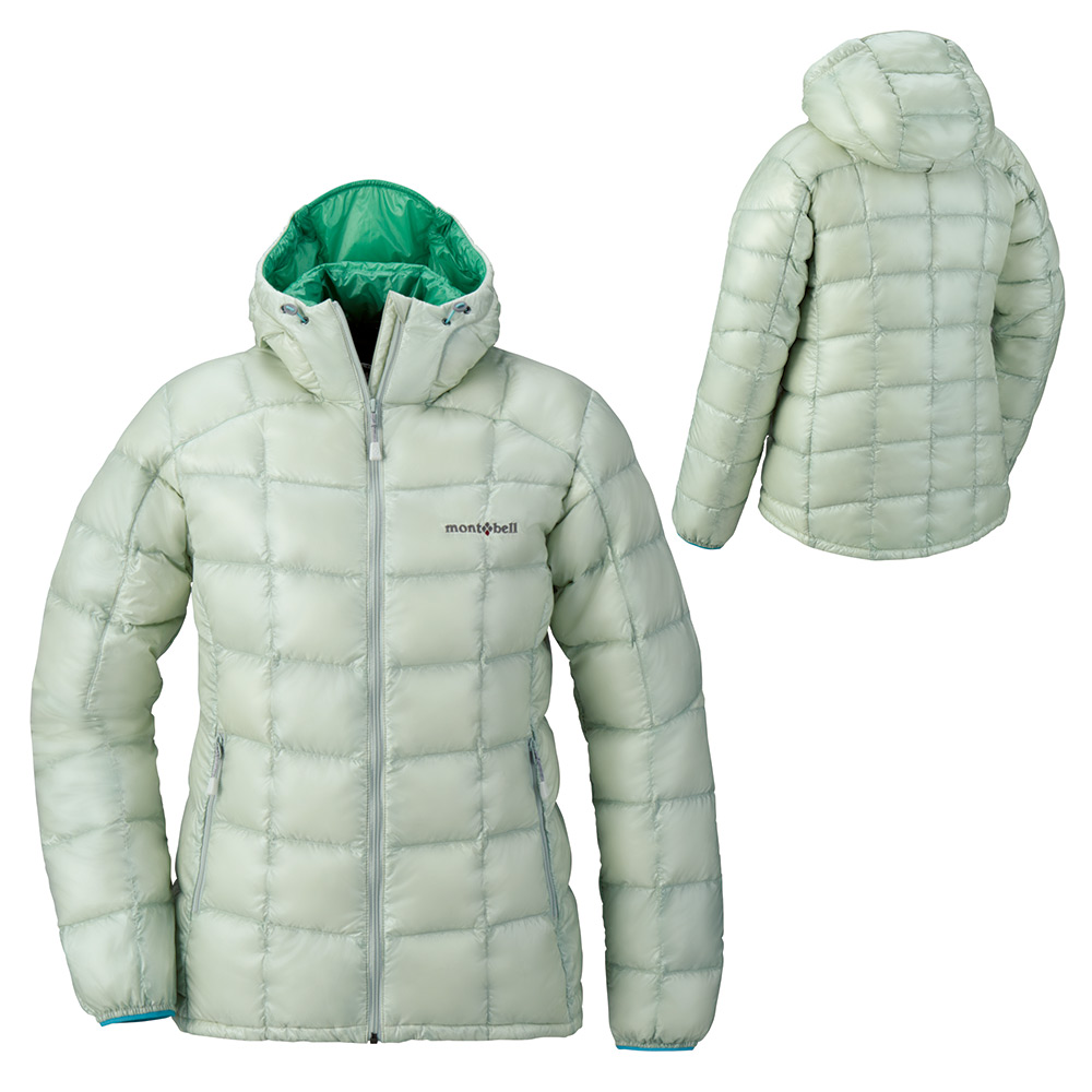 Куртка Montbell SUPERIOR DOWN PARKA