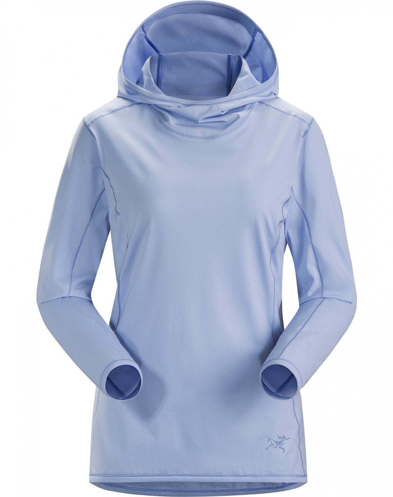 Футболка ARCTERYX Phasic Sun Hoody