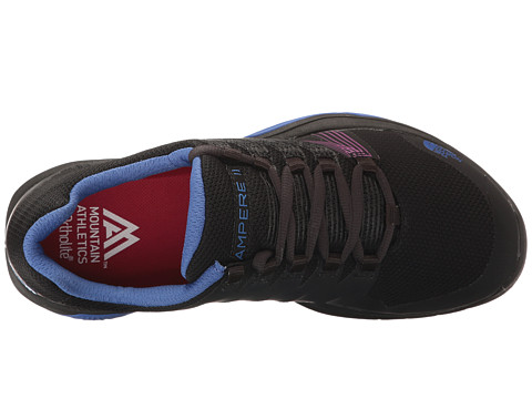 Кроссовки The north face LITEWAVE AMPERE II-6