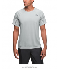Футболка The North Face FLIGHT BETTER THAN NAKED SHORT-SLEEVE