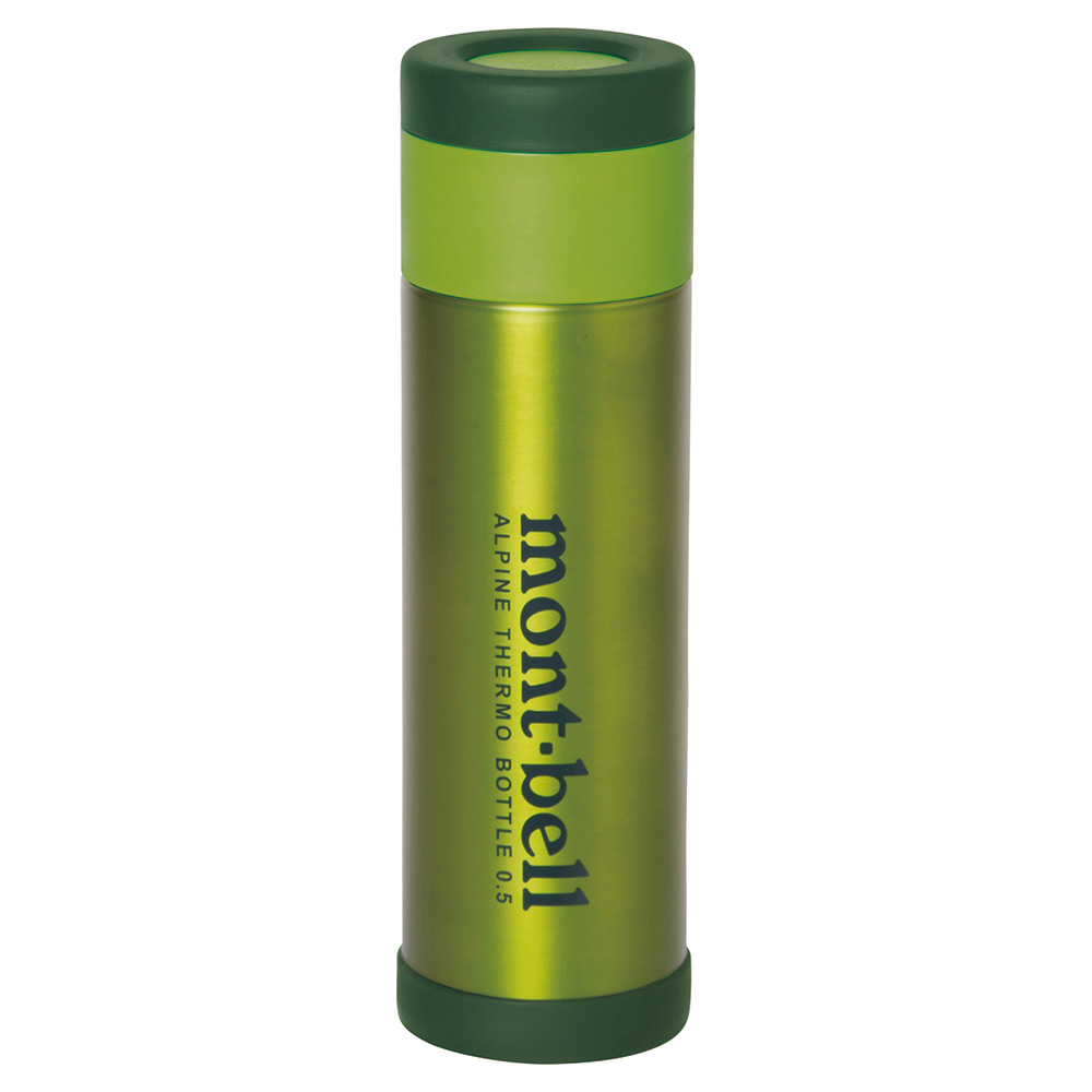 Термос MontBell ALPINE THERMO BOTTLE 500мл