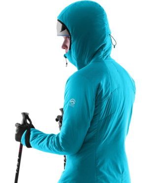 Куртка The North Face SUMMIT L3 VENTRIX HOODIE-1