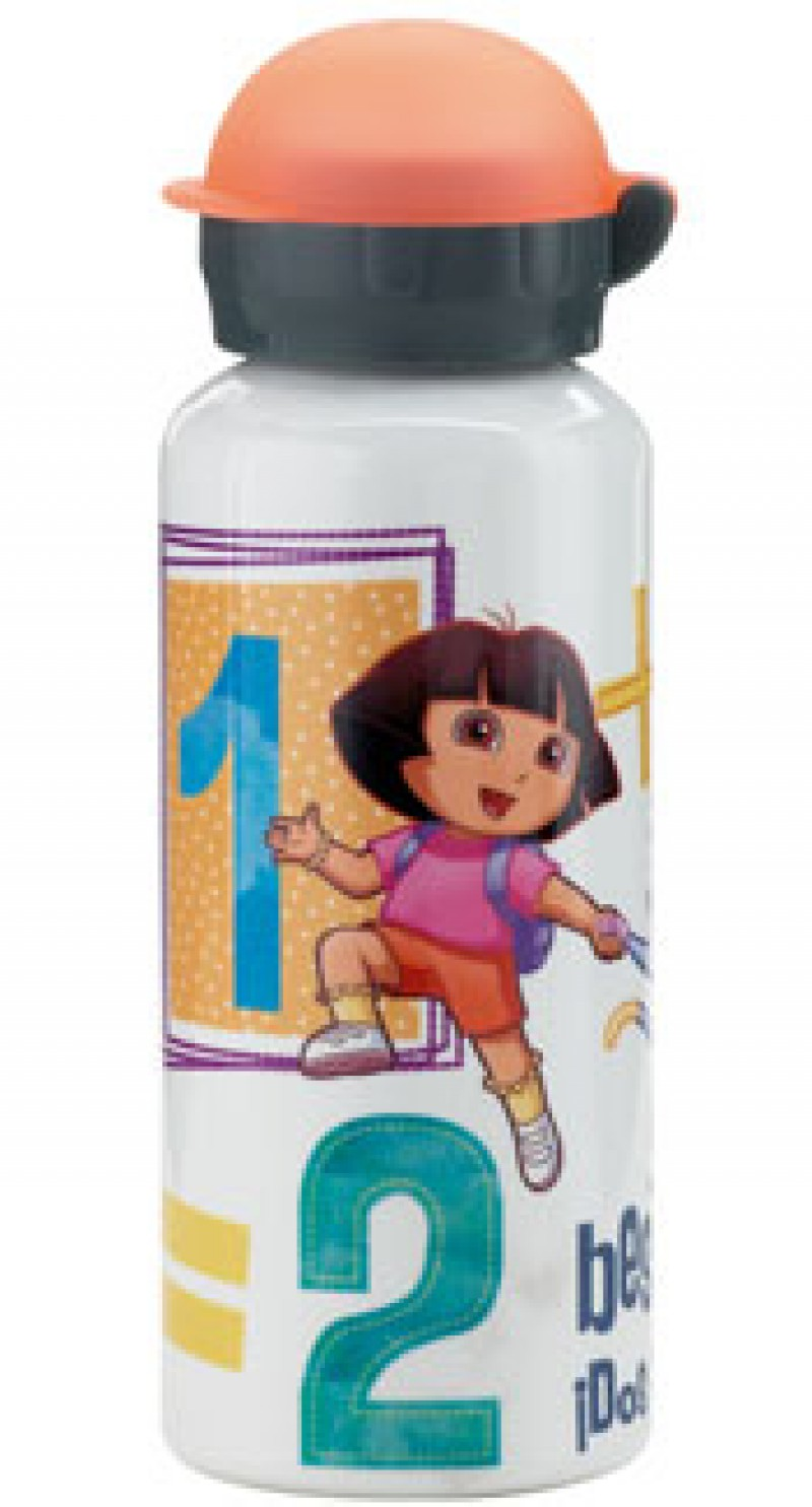 Фляга LAKEN Dora the Explorer