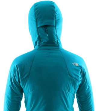 Куртка The North Face SUMMIT L3 VENTRIX HOODIE-2