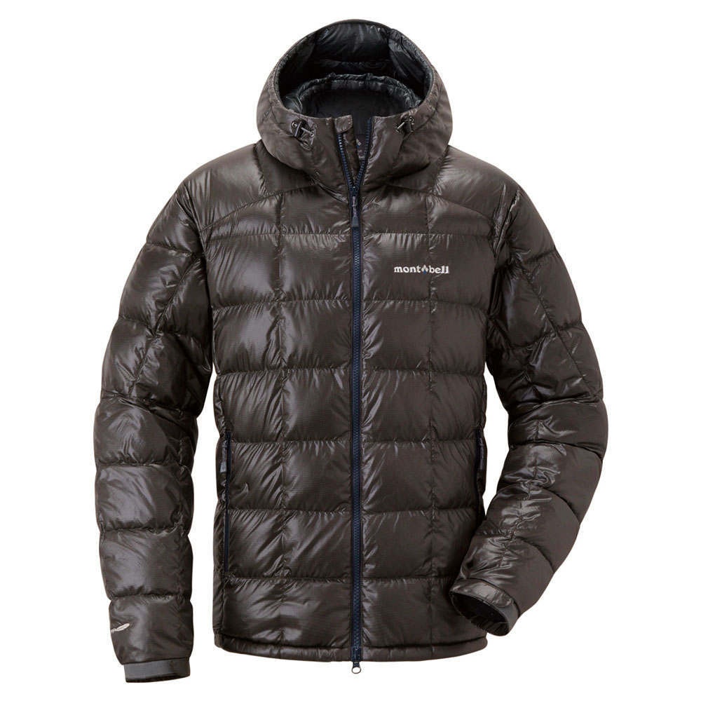 Куртка Montbell US Frost Smoke Parka