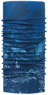 Бандана BUFF ORIGINAL MOUNTAIN BITS BLUE