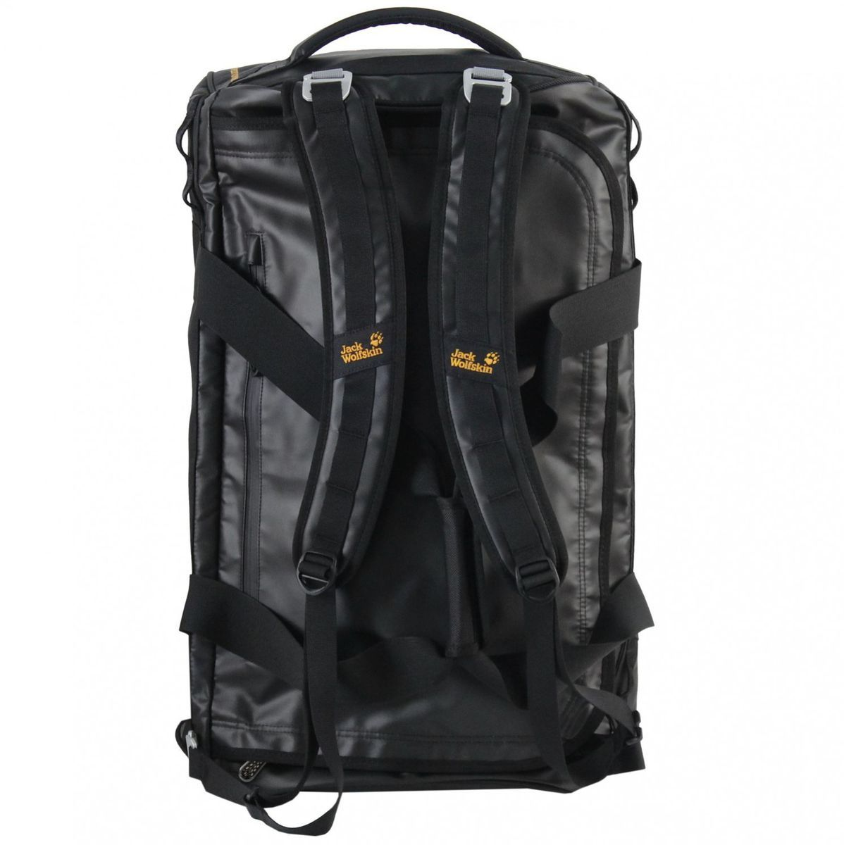 Баул JACK WOLFSKIN EXPEDITION TRUNK 130-1