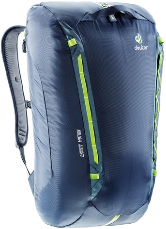 Рюкзак DEUTER Gravity Motion 35