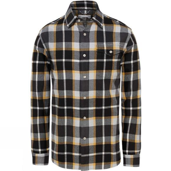 Рубашка The North Face Arroyo Flannel