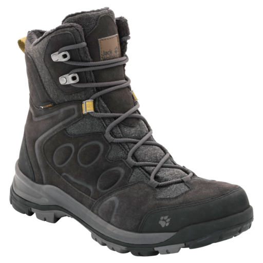 Ботинки JACK WOLFSKIN THUNDER BAY TEXAPORE HIGH