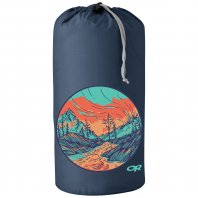 Мешок для вещей Outdoor Research Alpenglow 10L