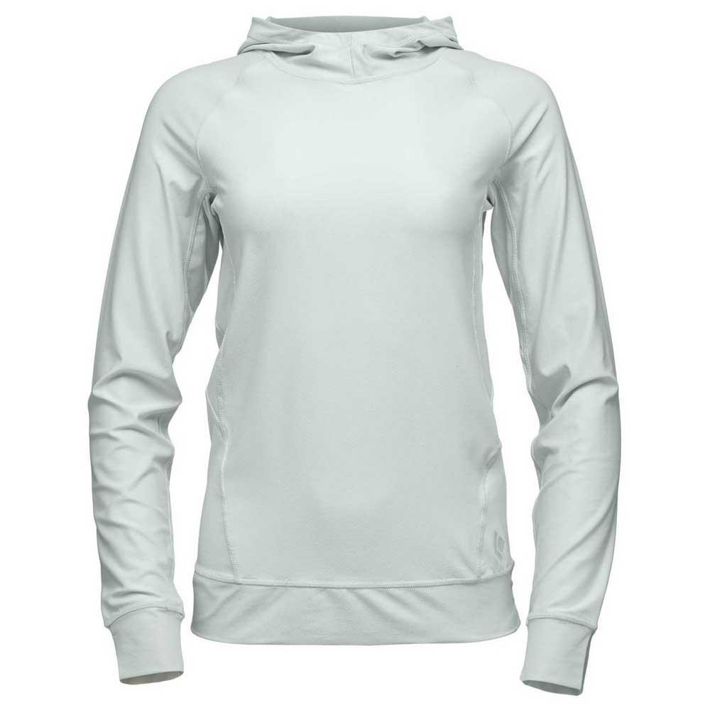 Футболка BLACK DIAMOND Alpenglow hoody