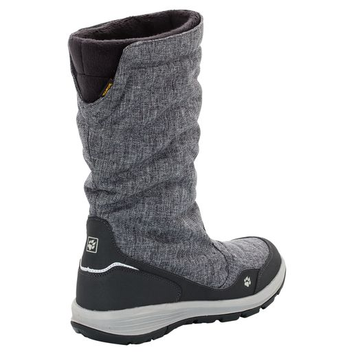 Сапоги JACK WOLFSKIN VANCOUVER TEXAPORE BOOT-1