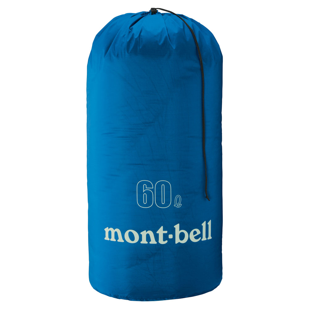 Мешок Montbell Light Stuff Bag 60L