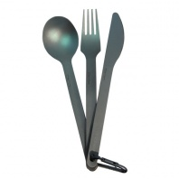 Набор SEA TO SUMMIT Titanium Cutlery