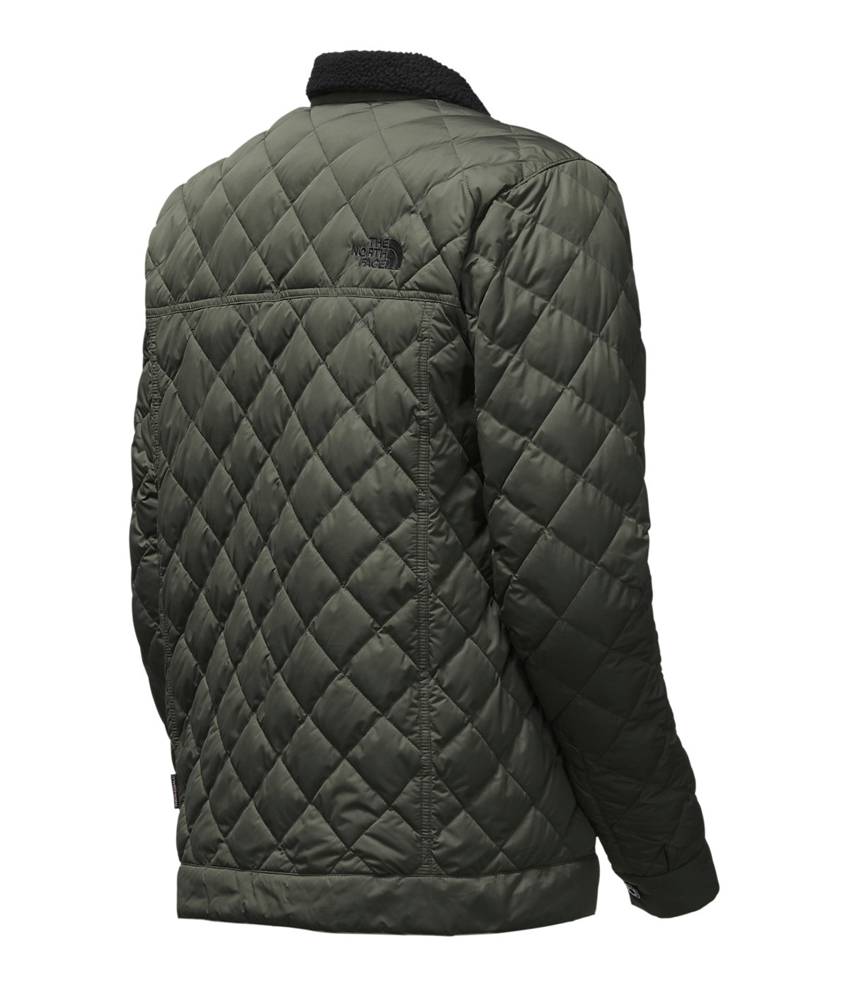Куртка The North Face SHERPA THERMOBALL  -1
