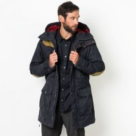 Куртка JACK WOLFSKIN FORT WILLIAMS PARKA