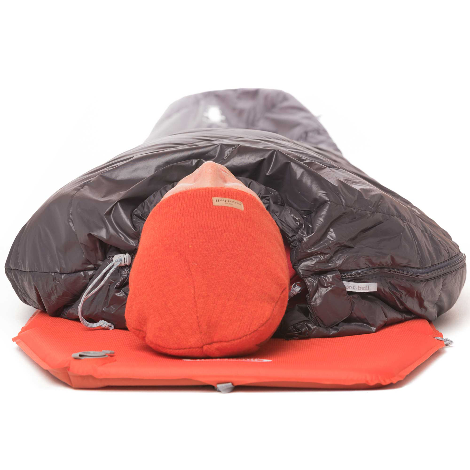 Спальник Montbell Alpine Burrow bag Thermal Sheet -2