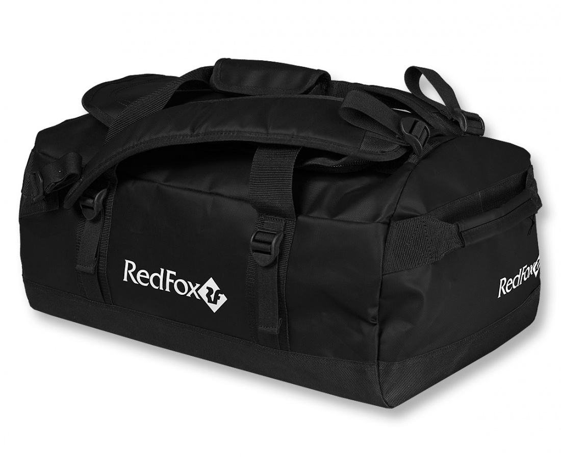 Баул Red Fox Expedition Duffel