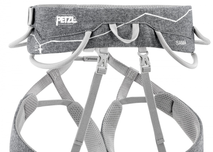 Беседка PETZL SAMA new-2