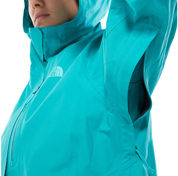 Куртка The North Face DRYZZLE-1