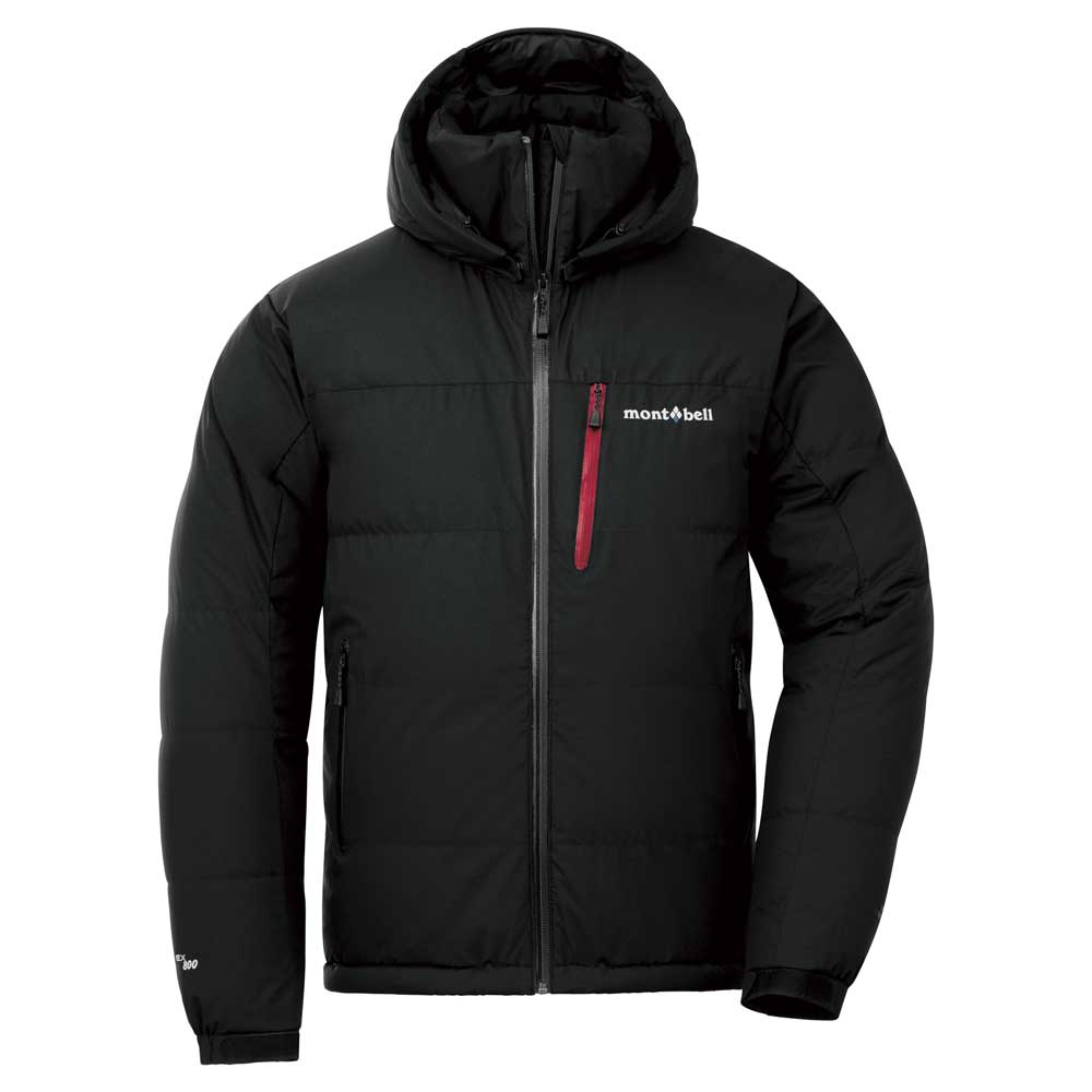 Куртка Montbell Permafrost Down Parka