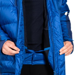 Куртка JACK WOLFSKIN THE COOK PARKA -2