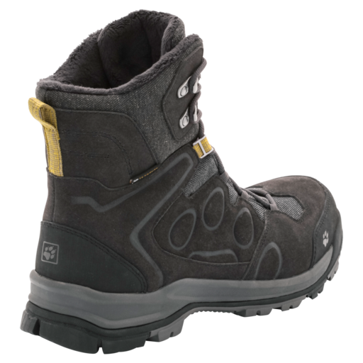 Ботинки JACK WOLFSKIN THUNDER BAY TEXAPORE HIGH-3