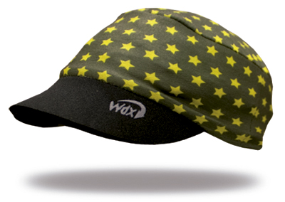 Кепка WIND X-TREME CoolCap-B gold stars