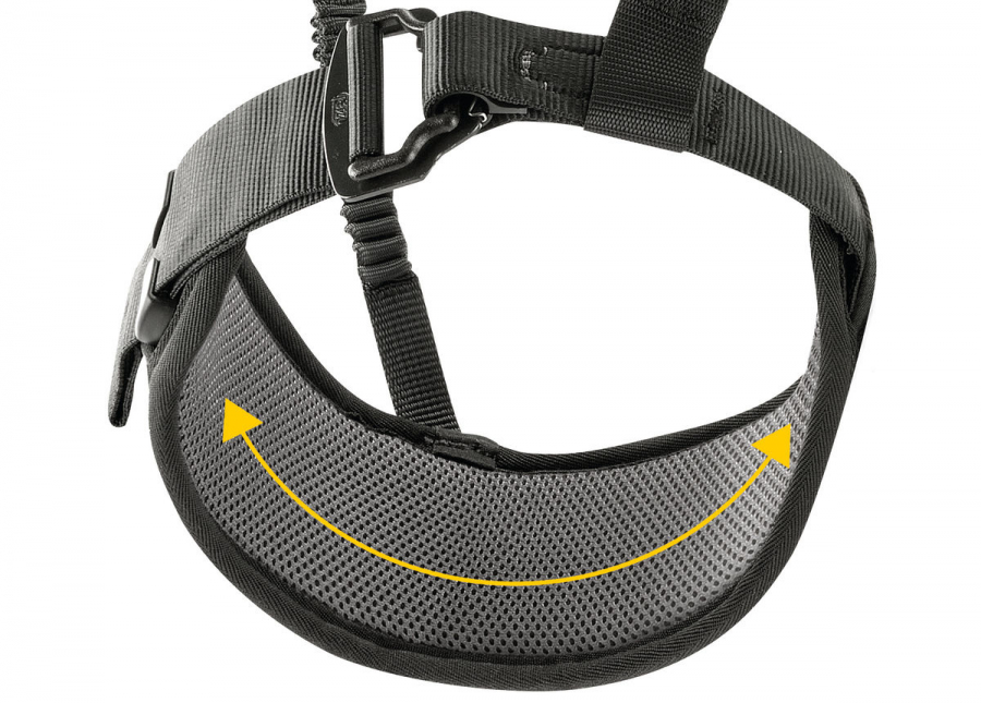 Привязь PETZL FALCON MOUNTAIN-4