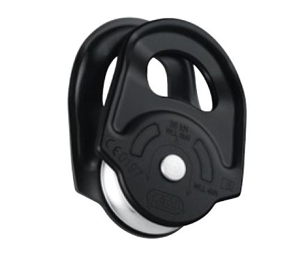 Блок-ролик PETZL RESCUE black