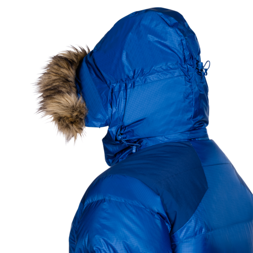Куртка JACK WOLFSKIN THE COOK PARKA -3