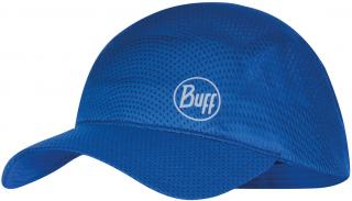 Кепка BUFF One Touch Cap R-Solid Royal Blue